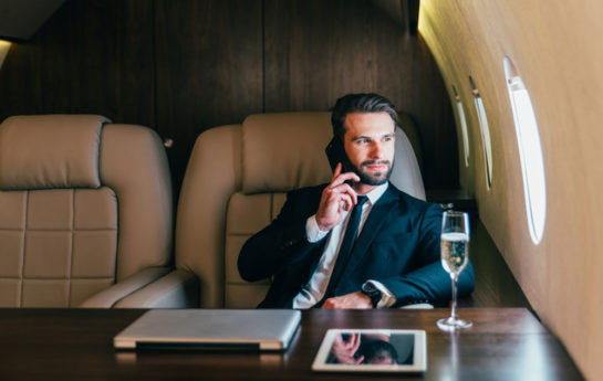 4 Strategic Tips to Secure a Business Class Travel Deal