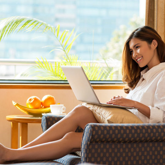 5 Top Websites to Help You Find a Book-Now-Pay-Later Hotel