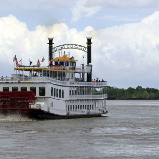 All You Need to Know about the Mississippi River Cruises