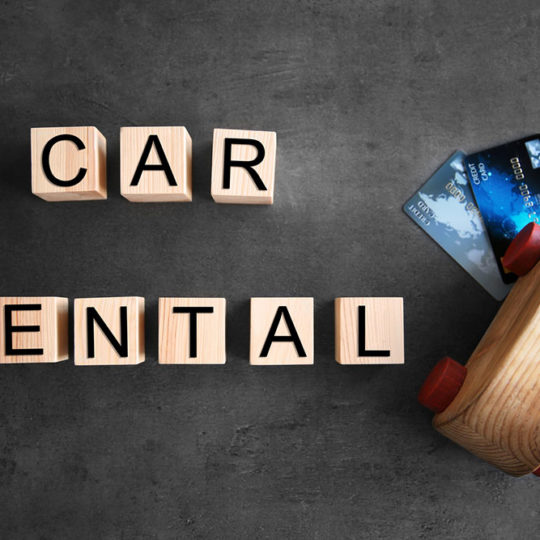 Which AAA Partners Provide the Best Discounts on Car Rentals