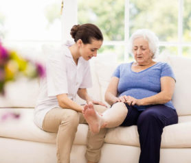 5 Tips To Choose The Best Elderly Care