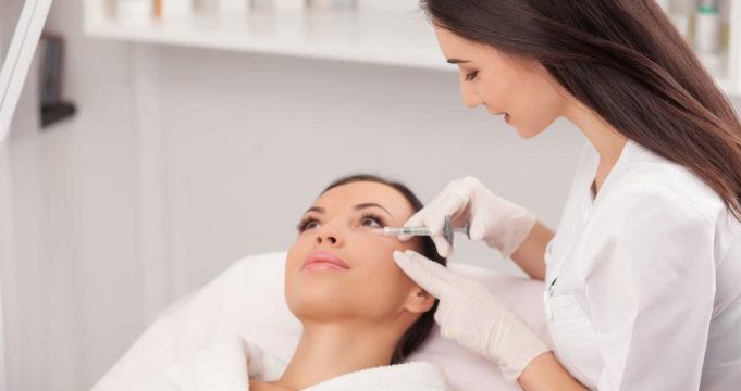 Get To Know The Different Botox Procedures And What They Cost On An Average