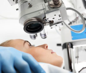 Get A Permanent Solution To Dry Eyes With Lasik Surgery