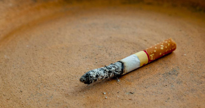 How Your Smoking Affects The Environment More Than You Know