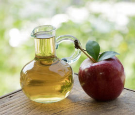Is Vinegar a Useful Weight Loss Remedy
