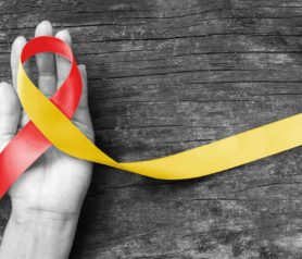 Know More About the Symptoms of HIV in Children