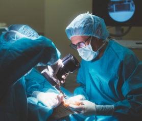 Laser Spine Surgery at Laser Spine Institute New Mexico