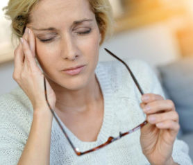 Most Common Causes And Triggers Of Migraines