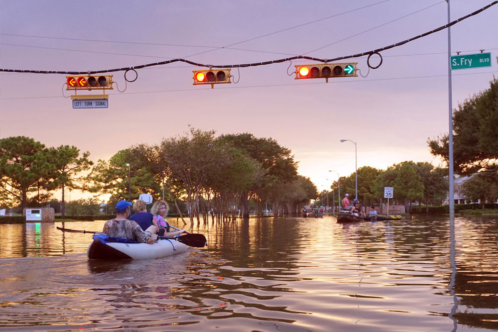 All That You Need To Know About Flood Insurance