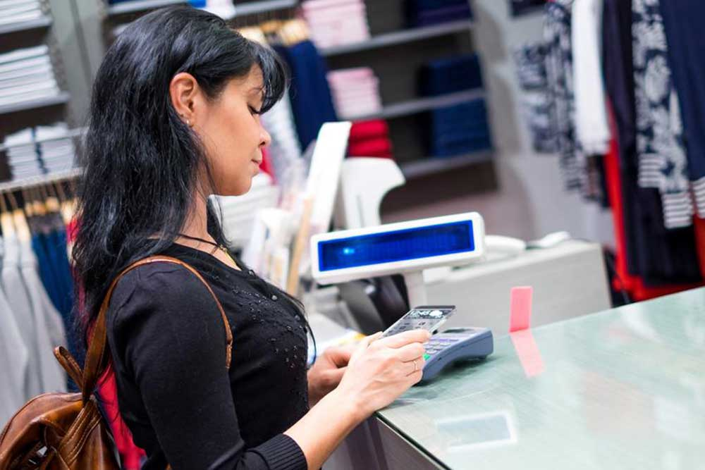 Ease Of Everyday Transactions With Mobile Payment Systems