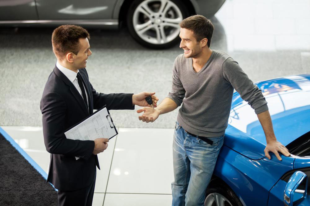 Strategies To Buy A Used Car With Bad Credit