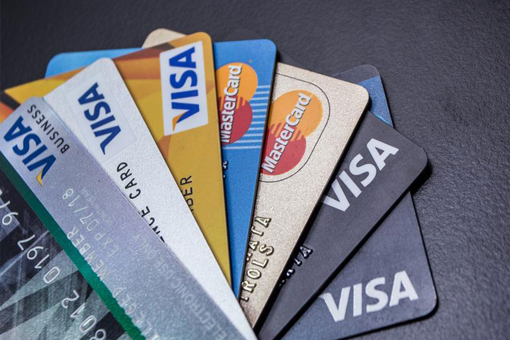Two Of The Best Loans To Consolidate Credit Card Debts