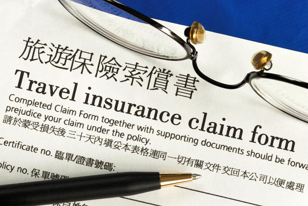 Types Of Travel Insurance That You Need To Know