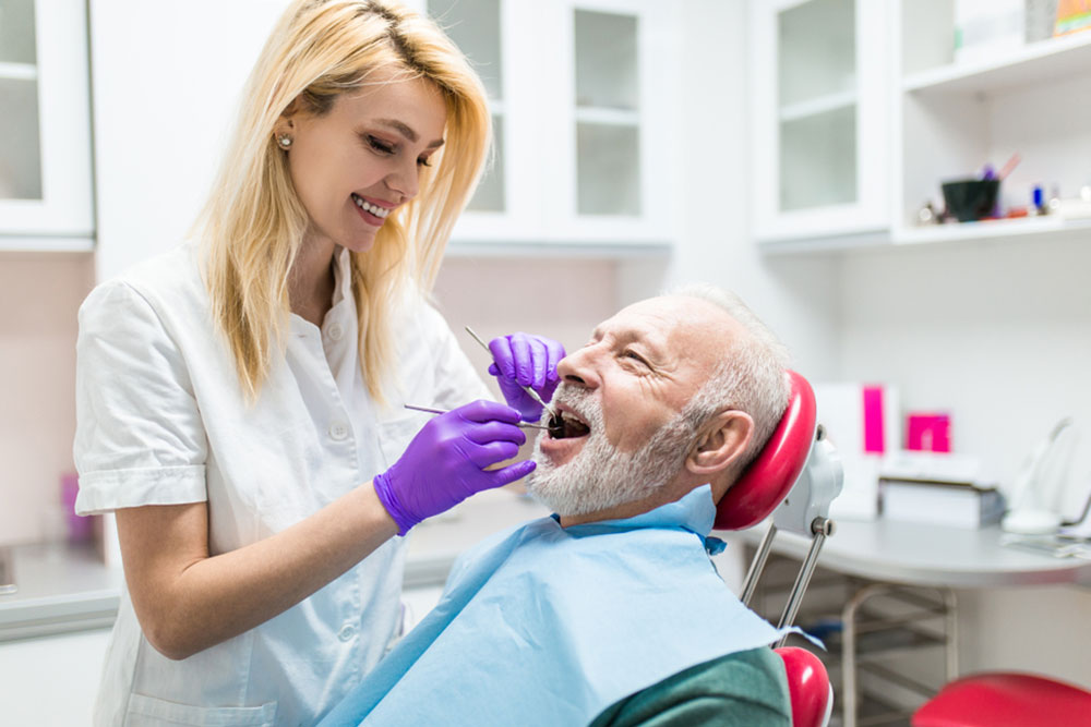 Understanding Supplementary Dental Insurance