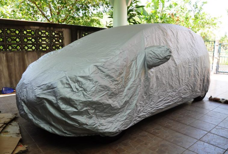Importance and types of car covers
