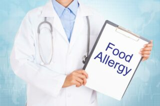 Top 5 Food Sources of Allergic Reactions