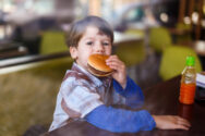 5 Popular but Unhealthy Foods for Kids