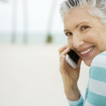 Free Cellphones for Seniors by Assurance Wireless