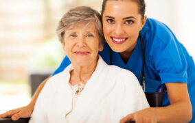 What makes home care services a great option for elderly