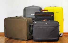 Four popular luggage brands to know about