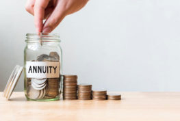 4 companies offering the best fixed annuity rates
