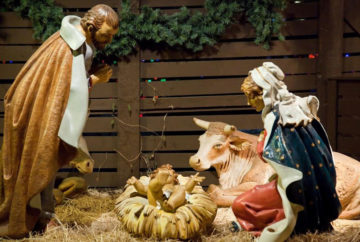 4 places where you can buy nativity sets