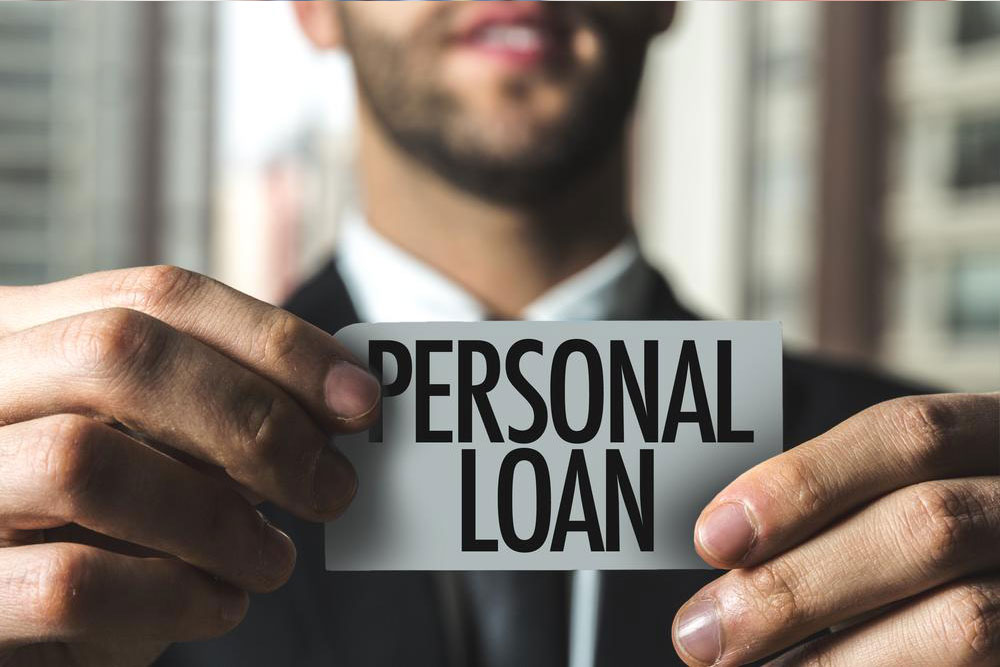 Top 4 options for personal loans with instant approval