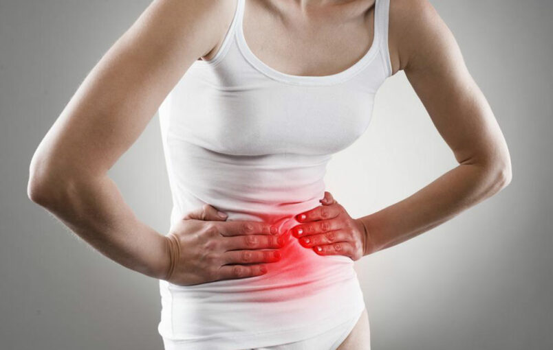 Causes and signs of stomach ulcer