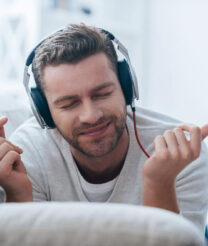 Four scientific benefits of listening to music
