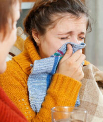 Here's what you need to know about the Influenza type B virus