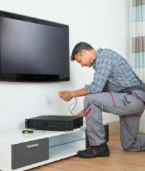 How to choose a good TV package within your budget