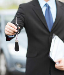 How to get insurance for your leased car