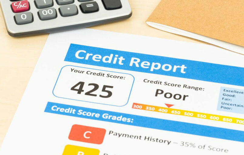 Loans and poor credit
