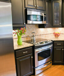 Maintenance tips for mobile home appliances