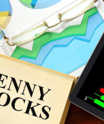 Penny stocks to invest in this year
