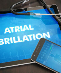 Signs and symptoms of Atrial Fibrillation and how to manage them