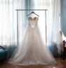 The importance of a flawlessly-tailored wedding dress