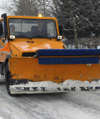 Tips to Ensure a Lucrative Snow Plowing Business