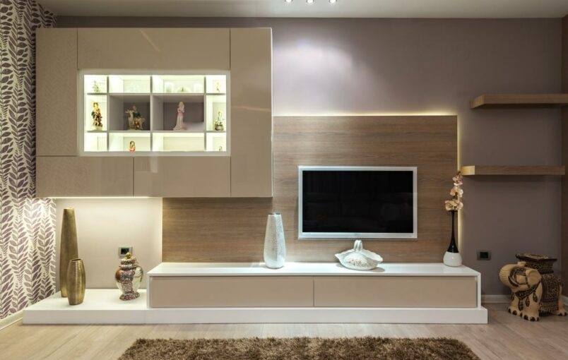Tips to make your living room look elegant