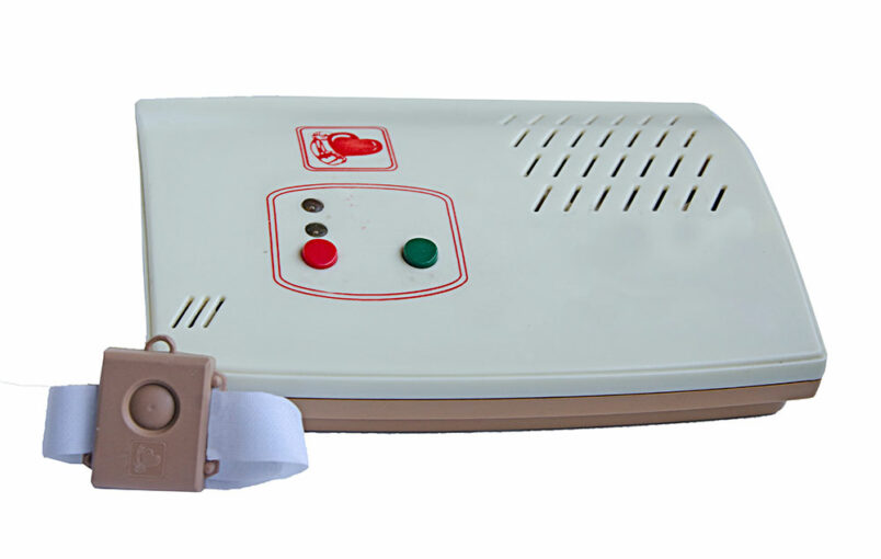 5 medical alert systems for seniors to choose from