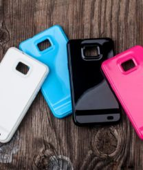 Customizing your android cell phone cases