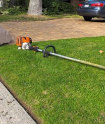 Factors to consider before buying a weed trimmer