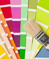 Guide to the buying the best interior paints