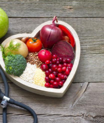 How to improve blood circulation using healthy foods