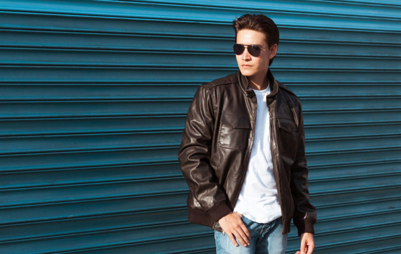 Basic leather jackets for men and women and where to find them