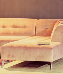 Tips for choosing a modern sofa