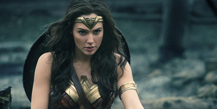 How well do you know Wonder Woman?