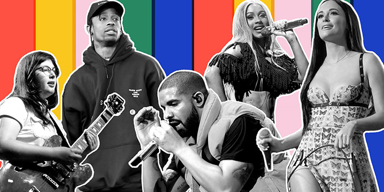 The Ultimate Pop Music Quiz