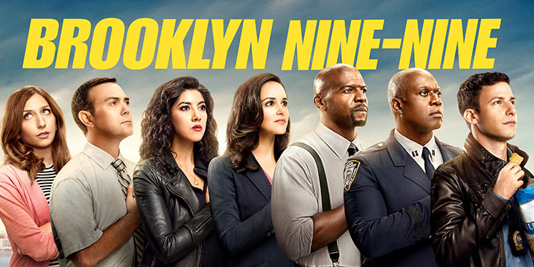 Can you ace this noice Brooklyn Nine-Nine quiz?