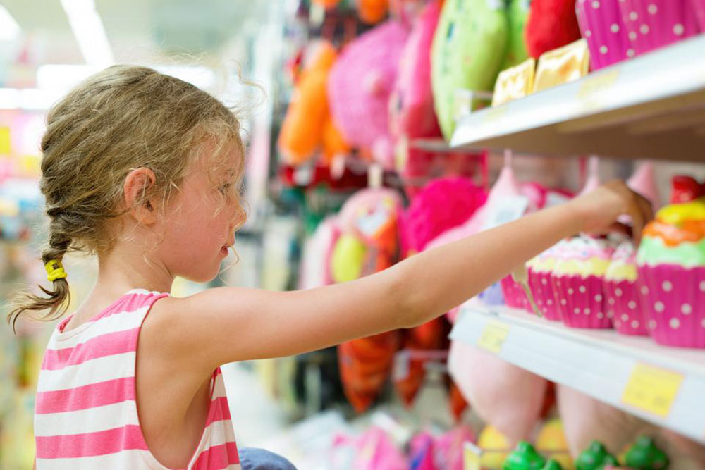 Children's Place: One-stop shop to buy children's stuff
